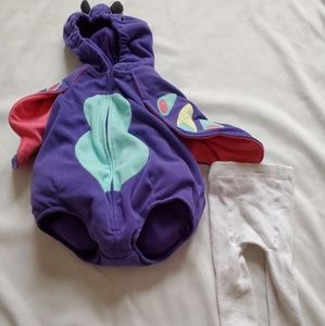 Carters Infant costume